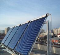 Слънчев колектор Heat Pipe Модел HSC 24