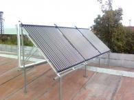 Слънчеви вакуумни колектори - 1.62 м2
