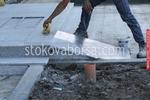 облицовка с гранит на подова настилка