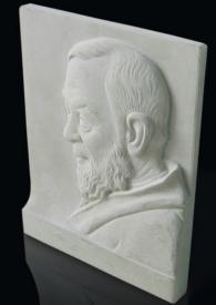 Релефни портрети върху мрамор