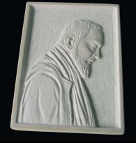 Изработка на портрети от мрамор по поръчка
