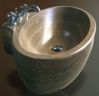 Овални мивки за баня