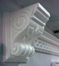 Декоративни подпори за фасада