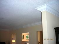 Интериорна декорация за тавани по поръчка