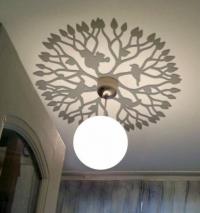 Дизайнерски орнаменти за декорация на тавани