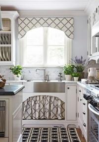Корнизи и панели за прозорци и завеси