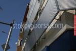 алуминиеви решетки за скриване на климатици