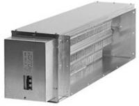 Вентилаторен професионален климатик