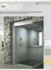 Изграждане и монтаж на асансьори