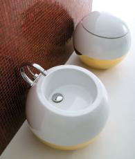 Мивки за баня с нестандартен дизайн