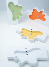 Дизайнерски мивки за баня по поръчка