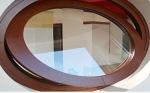 кръгъл прозорец по поръчка 225-2734