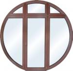 кръгли прозорци по поръчка 236-2734