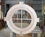 кръгъл прозорец 237-2734