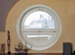 кръгли прозорци по поръчка 248-2734