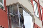 фирма за остъкляване на тераси с PVC дограма