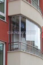 остъкляване на балкони с PVC дограма