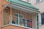остъкляване по поръчка на тераси с PVC дограма