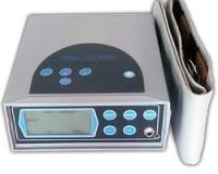 Детоксикатор със загряващ колан