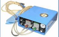 Високо честотен струен портативен вентилатор