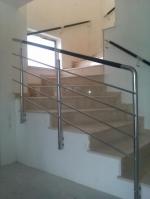перила за стълби 2527-3264