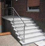 перила и парапети за стълби 2554-3264