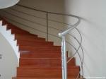 перила от ковано желязо за стълби 2556-3264
