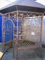 беседки метални от ковано желязо 3578-3238