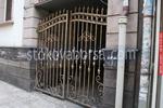 решетъчни портални врати