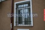решетки за прозорци от ковано желязо по поръчка