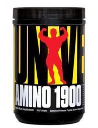 Universal Nutrition Amino 1900 - 325 таблетки