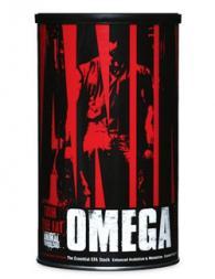 Universal Nutrition Animal Omega - 30 пакета