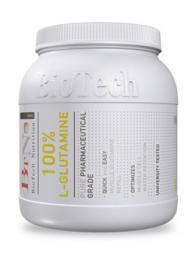 L-Glutamin 500г