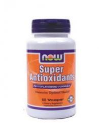 Super Antioxidants - 60 капсули