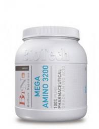 Mega Amino 3200 - 300 таблетки