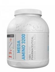 Mega Amino 3200 - 500 таблетки