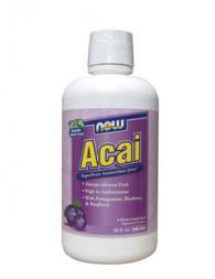 Acai - 32 oz /Сок от Акаи/