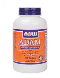 ADAM Male Multi - 120 таблетки