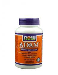 ADAM Male Multi - 90 капсули