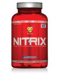 BSN Nitrix AVPT 180 капсули