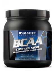 Dymatize BCAA powder 300 гр.
