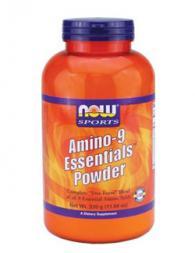 Amino-9 Essentials Прах 330г
