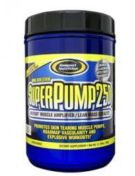 Gaspari Nutrition Superpump 250 - 800 гр.