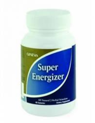 Genesis Super Energizer 90 таблетки