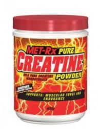 Met-RX Creatine Powder 400 гр.