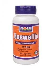 Boswellia Extract - 60 капсули