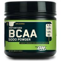 Optimum Nutrition BCAA 5000 Powder 336гр.