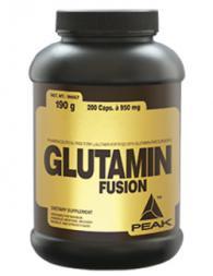 Peak Glutafusion 900mg. 200 капсули