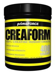 PrimaForce Creaform 400 gr