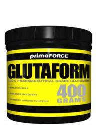 PrimaForce Glutaform 400 gr